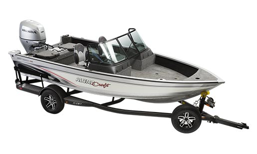 2020 Alumacraft Deep V Competitor 175 Sport Boat for sale in Ottawa
