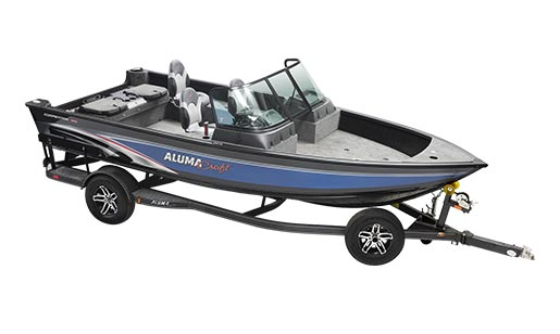 2020 Alumacraft Deep V Competitor 185 Sport Boat for sale in Ottawa