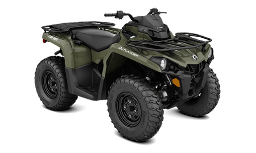 Can-Am ATV Outlander 450/570 for sale in Ottawa