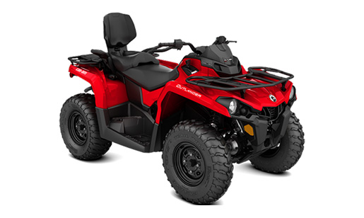 Can-Am ATV Outlander MAX 450 / 570 for sale in Ottawa
