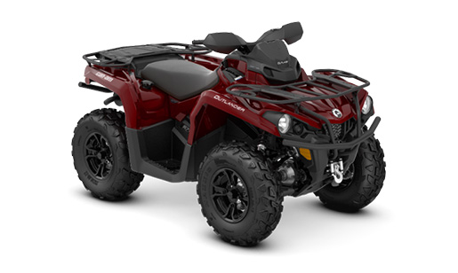 Can-Am ATV Outlander XT 570 for sale in Ottawa
