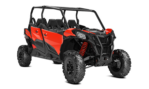 Can-Am Side-By-Side Maverick Sport MAX DPS à vendre à Gatineau