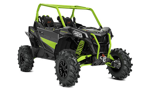 Can-Am Side-By-Side Maverick Sport X mr à vendre à Gatineau