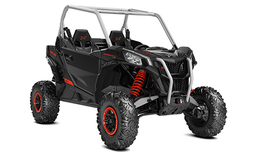 Can-Am Side-By-Side Maverick Sport X xc à vendre à Gatineau