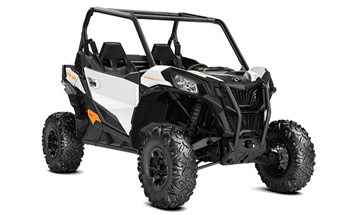 Can-Am Side-By-Side Maverick Sport à vendre à Gatineau