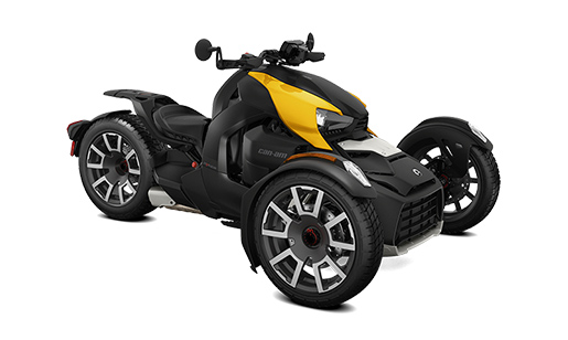 2020 Can-Am Ryker for sale in Ottawa