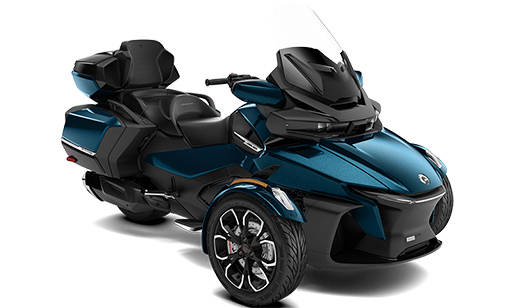 Can Am Spyder Rt For Sale In Ottawa Loiselle Sports
