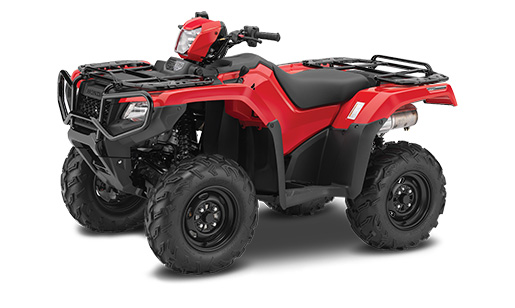 2019 Honda Rubicon 500 DCT IRS EPS ATV for sale in Ottawa