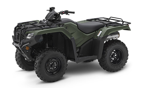 2019 Honda TRX420 ATV for sale in Ottawa