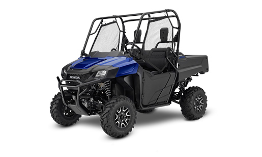 New Honda Side-By-Side Pioneer 700-2 LE for sale in Ottawa