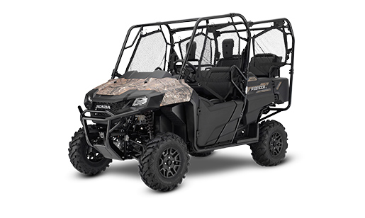 New Honda Side-By-Side Pioneer 700-4 LE for sale in Ottawa