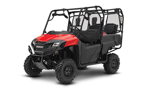 New Honda Side-By-Side Pioneer 700-4 for sale in Ottawa