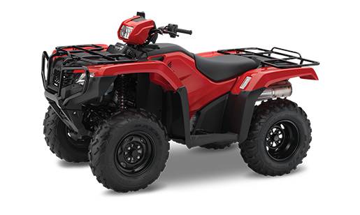 2018 Honda Foreman 500 ES EPS ATV for sale in Ottawa