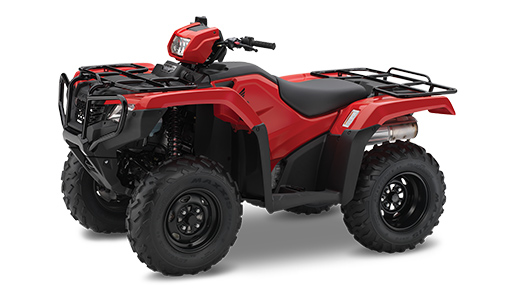 2018 Honda Foreman 500 ATV for sale in Ottawa