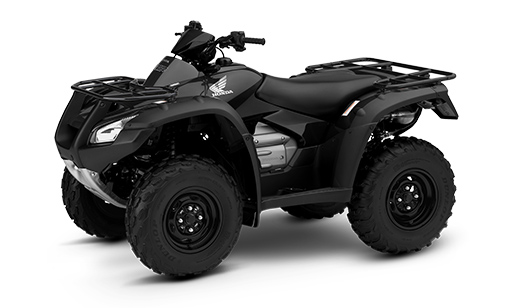 2018 Honda Rincon 680 AT IRS Work and Play ATV for sale in Ottawa