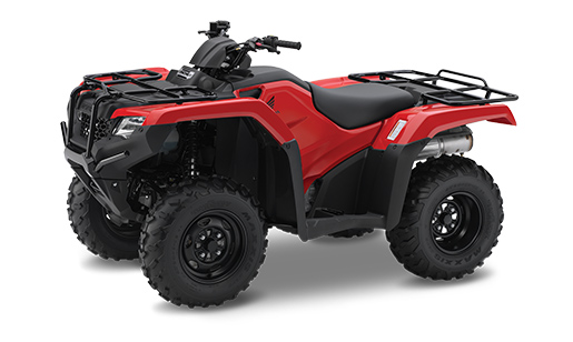 2018 Honda TRX420 ATV for sale in Ottawa