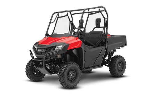 2018 Honda Side-By-Side Pioneer 700-2 for sale in Ottawa