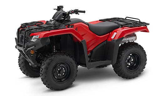 New 2020 Honda Rancher TRX420 ATV for sale in Ottawa