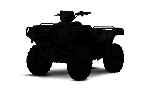 New 2020 Honda Rubicon 520 DCT IRS EPS ATV for sale in Ottawa