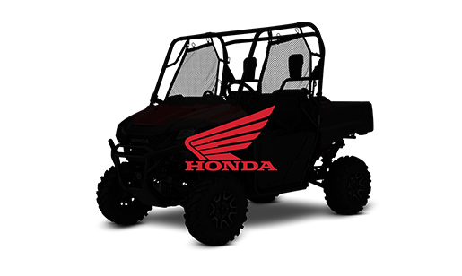 2020 Honda Side-By-Side Pioneer 700-2 Deluxe for sale in Ottawa