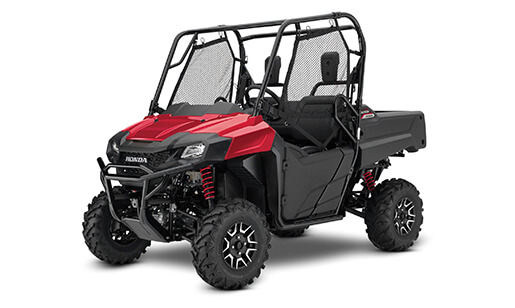 2021 Honda Side-By-Side Pioneer 700-2 Deluxe for sale in Ottawa