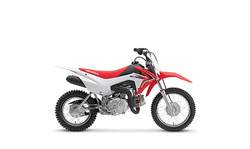 New Honda Dirt Bikes Trail CRF110F Motorcycle for sale in Ottawa