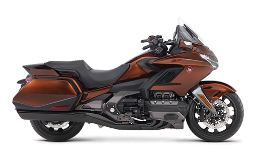 New Honda Touring Gold Wing Motorcycle for sale in Ottawa