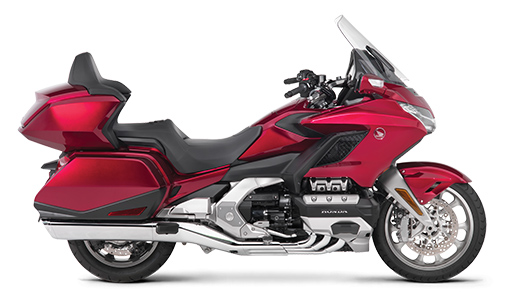 New Honda Touring Gold Wing Tour DCT Motorcycle for sale in Ottawa