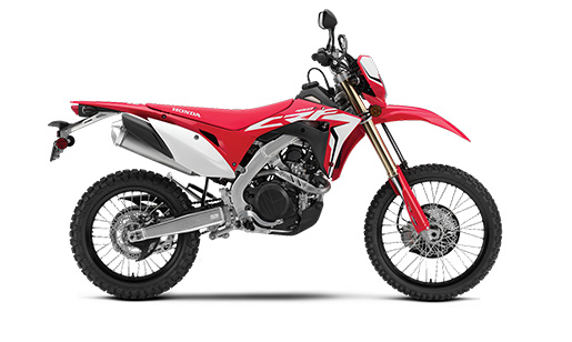 New Honda Dirt Bikes Competition CRF250R Motorcycle for sale in Ottawa