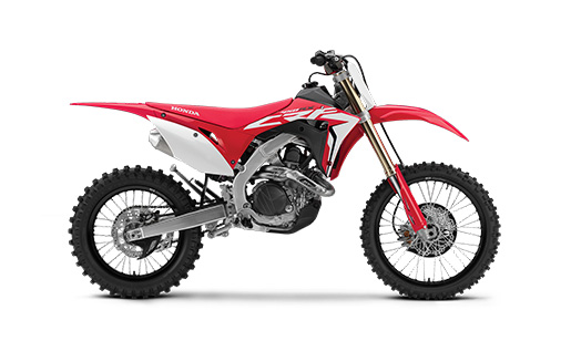 New Honda Dirt Bikes Competition CRF450RX Motorcycle for sale in Ottawa