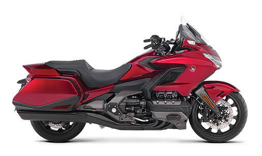 Motocyclette Honda Gold Wing Motorcycle a vendre a Gatineau
