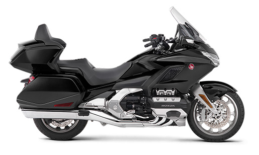 Motocyclette Honda Gold Wing Tour Motorcycle a vendre a Gatineau