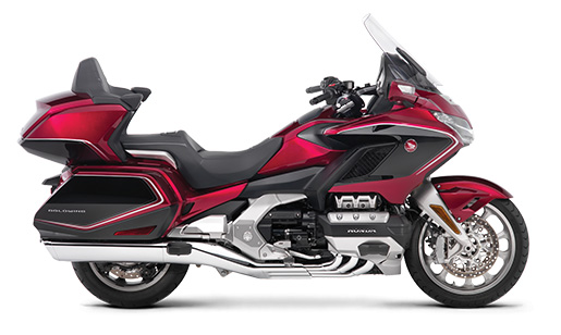 Motocyclette Honda Gold Wing Tour DCT Airbag Motorcycle a vendre a Gatineau