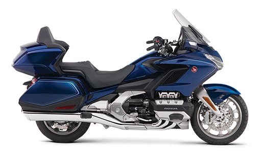 Motocyclette Honda Gold Wing Tour DCT Motorcycle a vendre a Gatineau