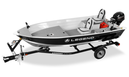 Legend Boat 14 ProSport LS for sale in Ottawa
