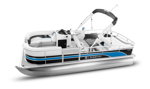 Legend Pontoon Boat Enjoy Series Enjoy All for sale in Ottawa