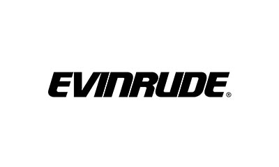 Logo Evinrude by BRP