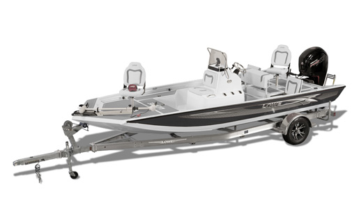 New Lowe Boats 20 Bay for sale in Ottawa