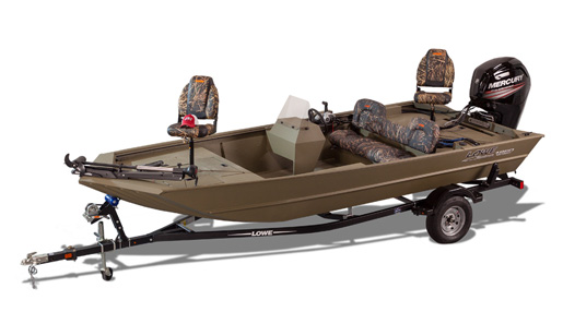 New Lowe Boats 1860 SC for sale in Ottawa