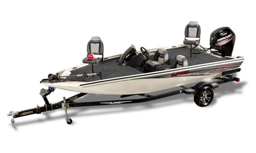 New Lowe Boats Stinger 178 for sale in Ottawa