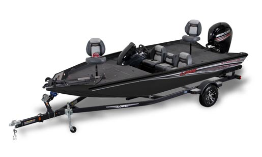New Lowe Boats Stinger 198 for sale in Ottawa