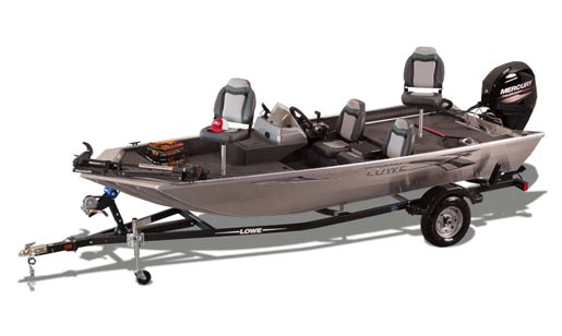 New Lowe Boats Stryker 17 for sale in Ottawa