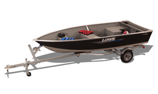 New Lowe Boats V1468 for sale in Ottawa