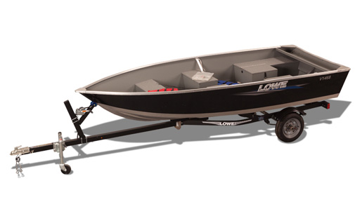 New Lowe Boats V1468W for sale in Ottawa