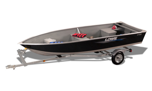 New Lowe Boats V1668 for sale in Ottawa