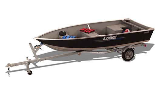 New Lowe Boats V1258 for sale in Ottawa