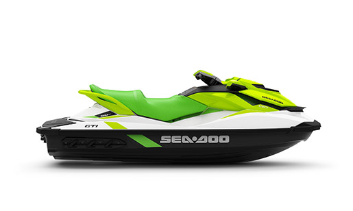 Sea-Doo GTI Limited 90 / 130 2019 for sale in Ottawa