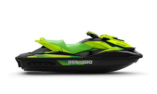Sea-Doo GTI SE 130 / 155 2019 for sale in Ottawa