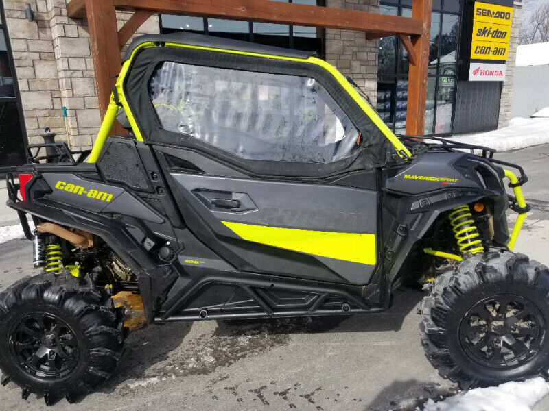 2020 Can-Am Maverick Sport XMR for sale Ottawa