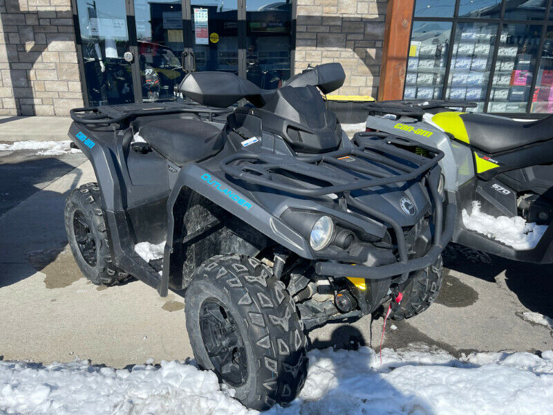 2020 Can-Am Maverick Sport DPS 1000R for sale Ottawa